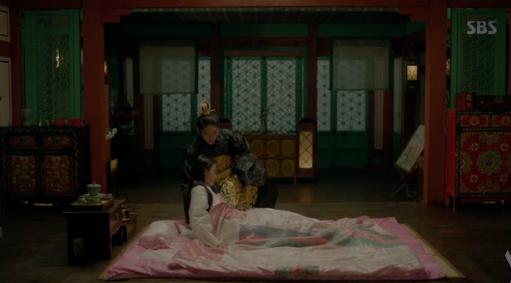 Nguoi tinh anh trang tap 18: Bi Hae Soo tu hon, Wang So cuoi Yeon Hwa giu ngoi vua hinh anh 16