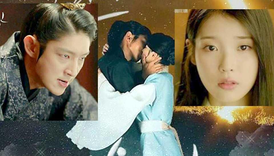 'Nguoi tinh anh trang': Co hoi nao cho chuyen tinh Wang So - Hae Soo? hinh anh 5
