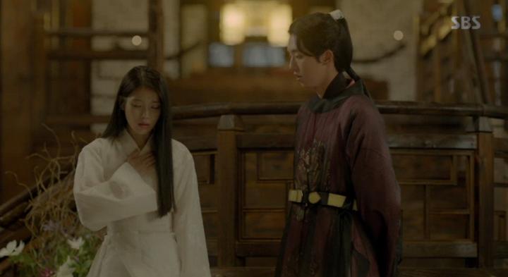 Nguoi tinh anh trang tap 19: Hae Soo se roi Wang So, quay ve ben Wang Wook? hinh anh 1