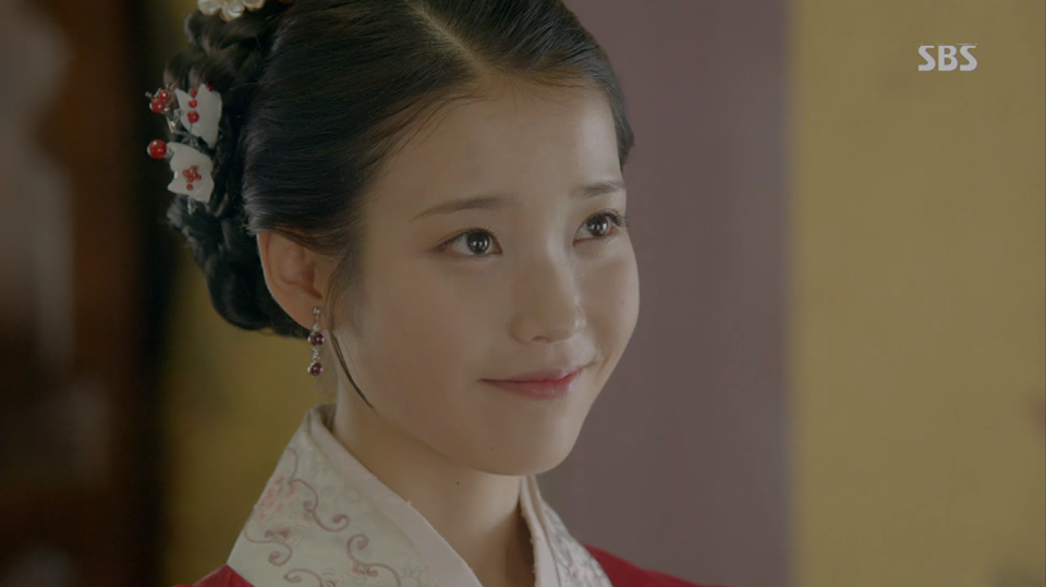 Nguoi tinh anh trang tap 20 (tap cuoi): Hae Soo qua doi, de lai bat ngo lon cho Wang So hinh anh 1