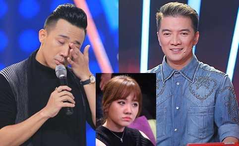 Dam Vinh Hung 'da xoay' chuyen tinh Tran Thanh - Hari Won da nhat nhoa hinh anh 1