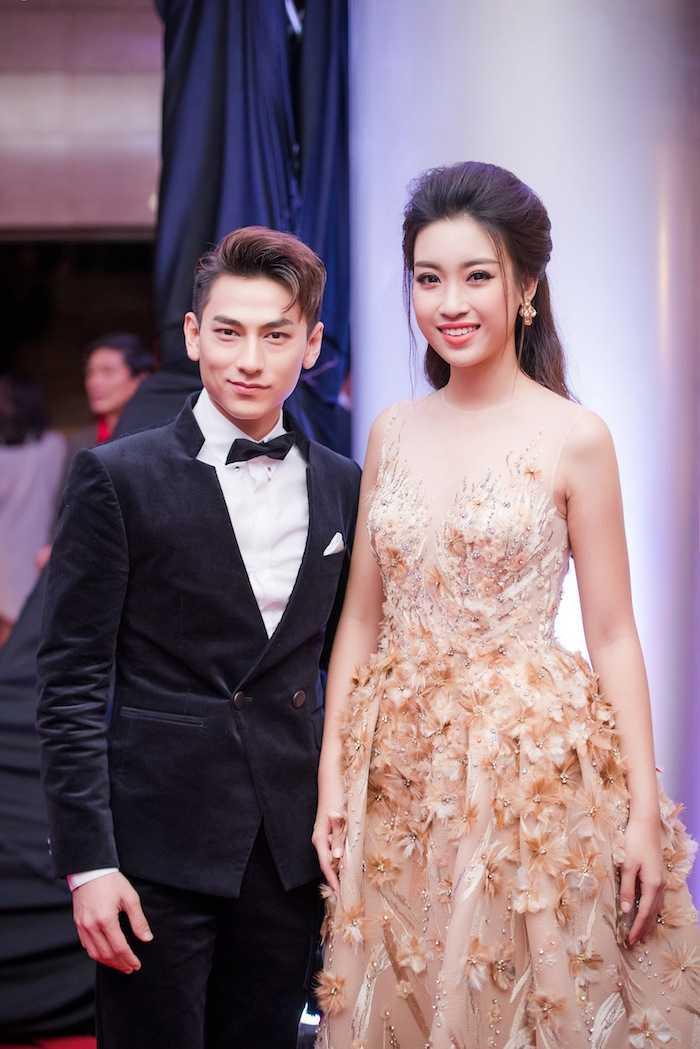 Hoa hau My Linh kin dao ben dan chi Ngoc Han goi cam hinh anh 6