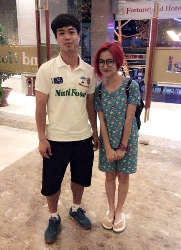 Hoa Minzy da 'lot xac' chong mat the nao sau khi chia tay Cong Phuong? hinh anh 2