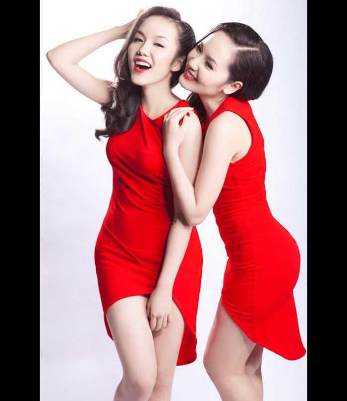 Nhan sac em gai Hari Won, Mai Phuong Thuy khien nhieu nguoi bat ngo hinh anh 15