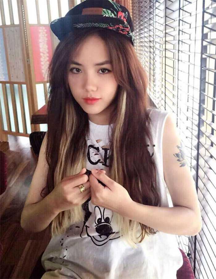 Nhan sac em gai Hari Won, Mai Phuong Thuy khien nhieu nguoi bat ngo hinh anh 17