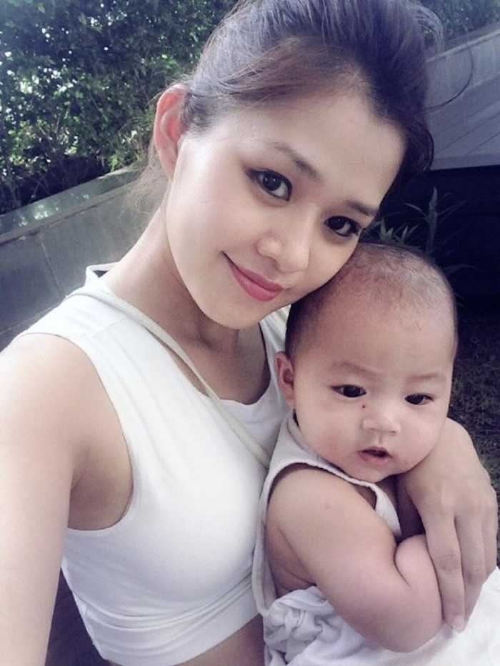 Nhan sac em gai Hari Won, Mai Phuong Thuy khien nhieu nguoi bat ngo hinh anh 8