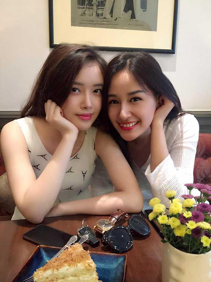 Nhan sac em gai Hari Won, Mai Phuong Thuy khien nhieu nguoi bat ngo hinh anh 18
