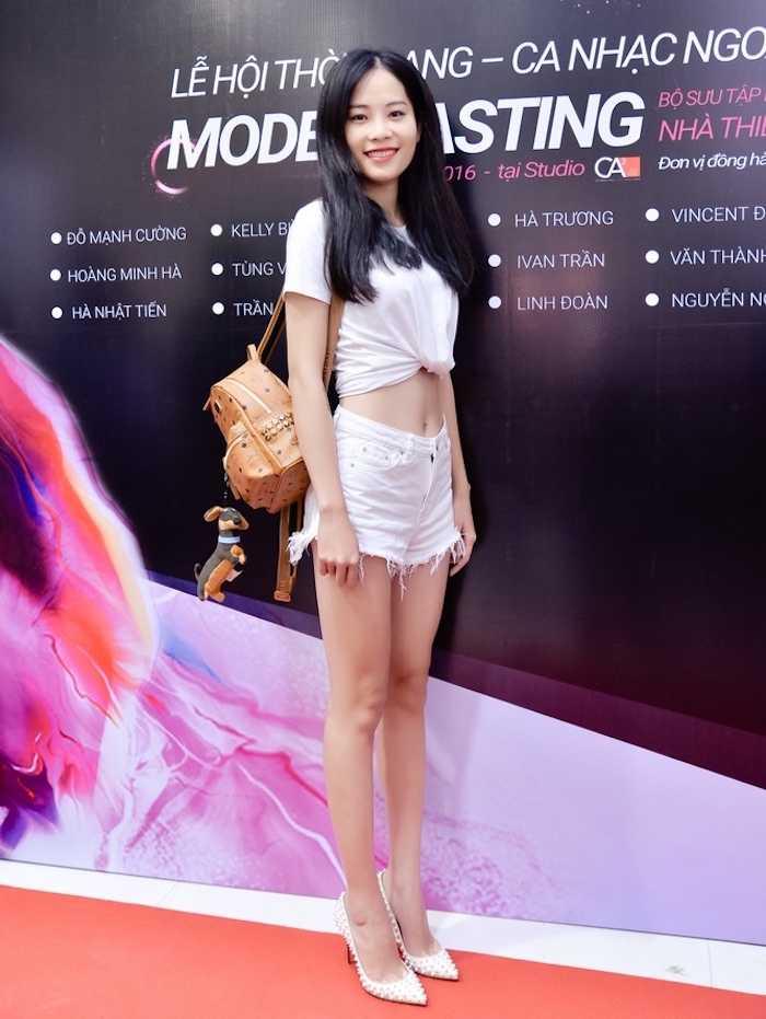Nhan sac em gai Hari Won, Mai Phuong Thuy khien nhieu nguoi bat ngo hinh anh 6