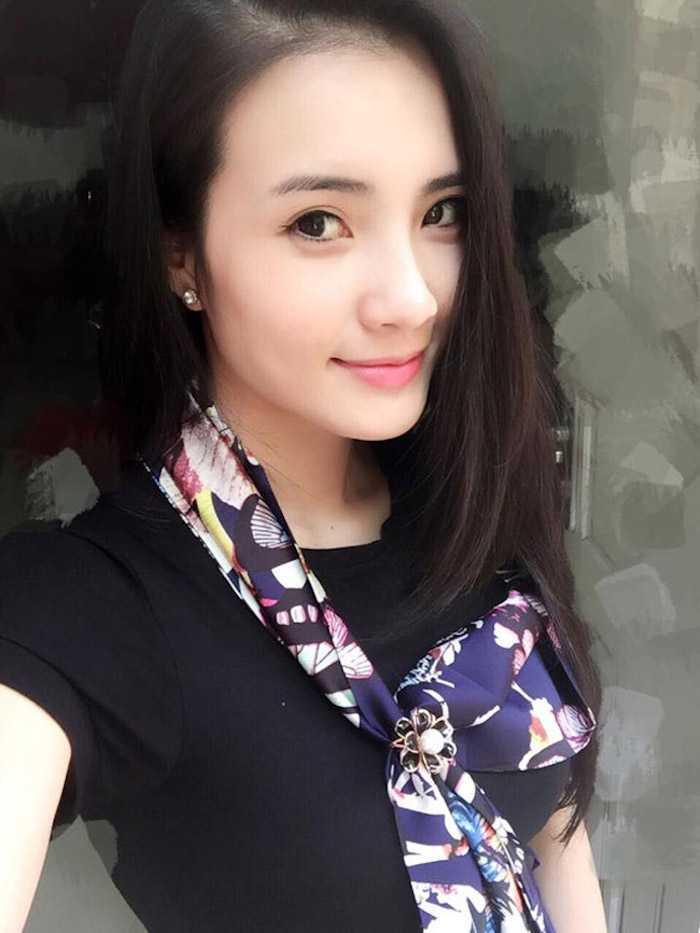 Nhan sac em gai Hari Won, Mai Phuong Thuy khien nhieu nguoi bat ngo hinh anh 2