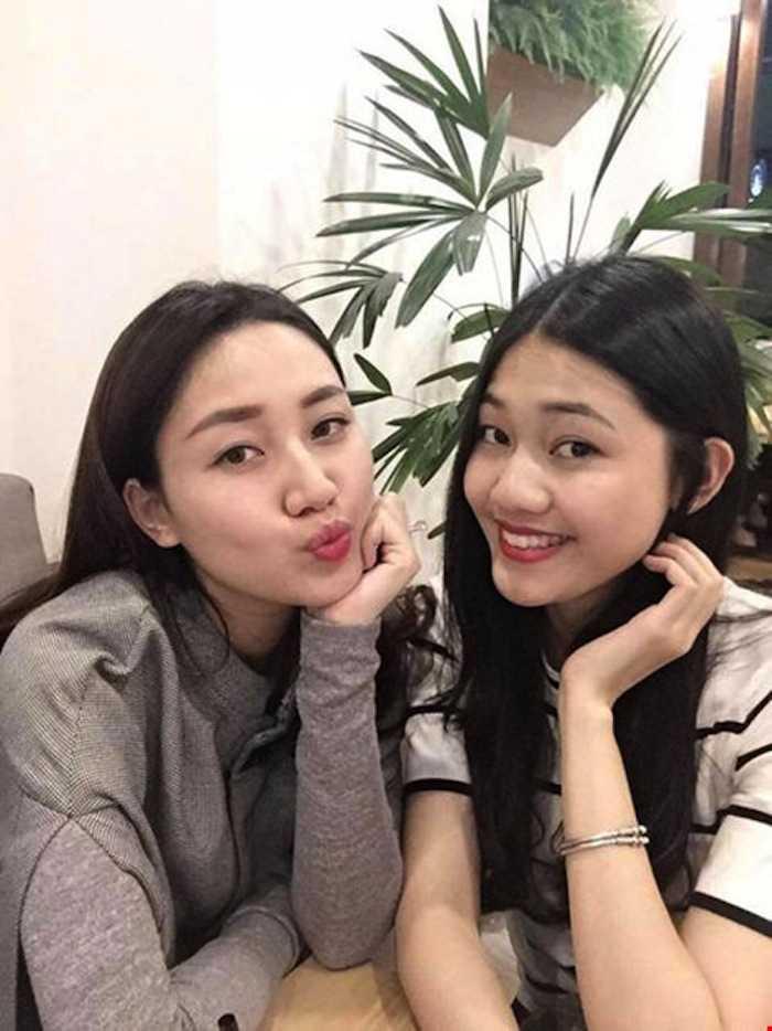 Nhan sac em gai Hari Won, Mai Phuong Thuy khien nhieu nguoi bat ngo hinh anh 25
