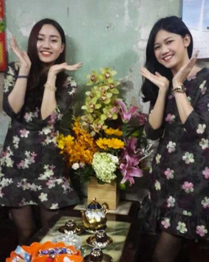 Nhan sac em gai Hari Won, Mai Phuong Thuy khien nhieu nguoi bat ngo hinh anh 22