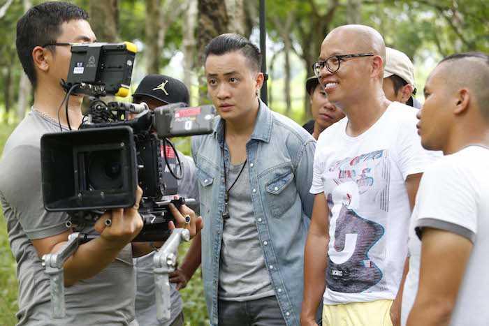 Hot boy noi loan 2: Ho Vinh Khoa bi trai dep moi cua Vu Ngoc Dang thay the hinh anh 2