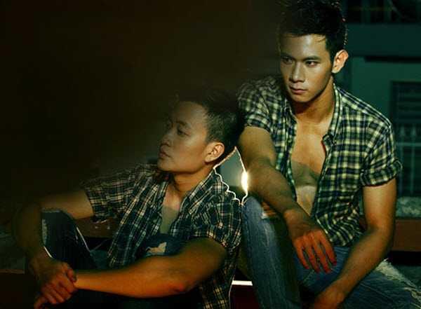 Hot boy noi loan 2: Ho Vinh Khoa bi trai dep moi cua Vu Ngoc Dang thay the hinh anh 1