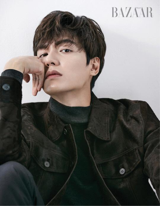 Huyen thoai bien xanh: Lee Min Ho noi ve 'ma luc' quyen ru dac biet cua Jun Ji Huyn hinh anh 5