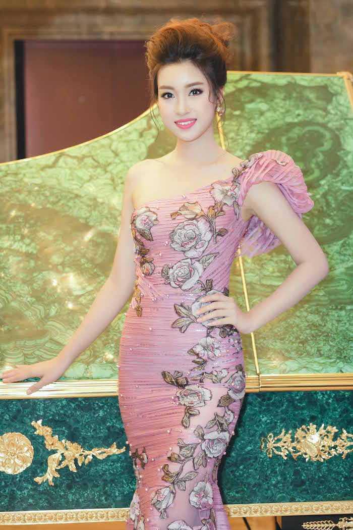 Khong the roi mat khoi cap song sinh dang yeu cua Hong Nhung va chong Tay hinh anh 5