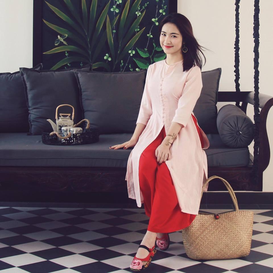 Hoa Minzy da 'lot xac' chong mat the nao sau khi chia tay Cong Phuong? hinh anh 13