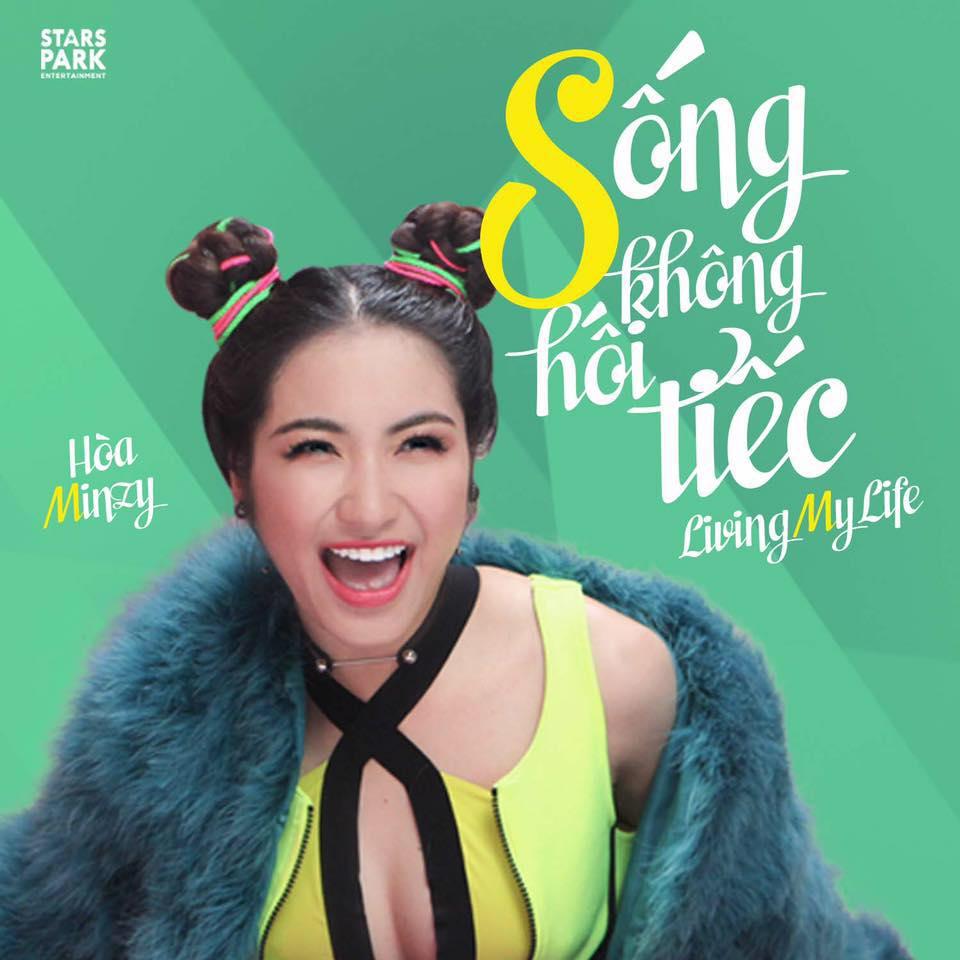 Hoa Minzy da 'lot xac' chong mat the nao sau khi chia tay Cong Phuong? hinh anh 17