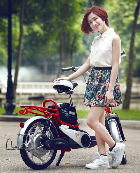 Hoa Minzy da 'lot xac' chong mat the nao sau khi chia tay Cong Phuong? hinh anh 6