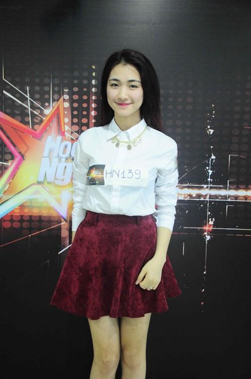Hoa Minzy da 'lot xac' chong mat the nao sau khi chia tay Cong Phuong? hinh anh 8