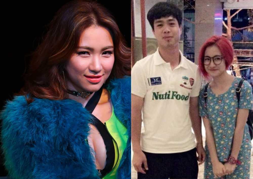 Hoa Minzy: 'Toi goi cam de kiem nguoi yeu moi hon Cong Phuong' hinh anh 1