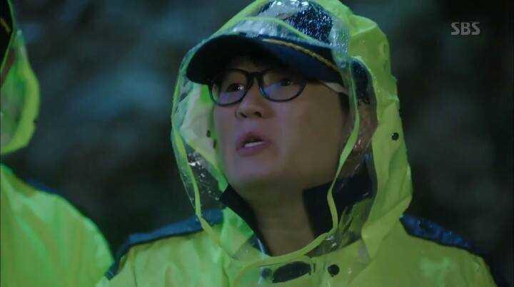 Huyen thoai bien xanh tap 5: Fan nhoi long nhin Shim Chung gap tai nan ngay truoc khi gap Jae Joo hinh anh 4