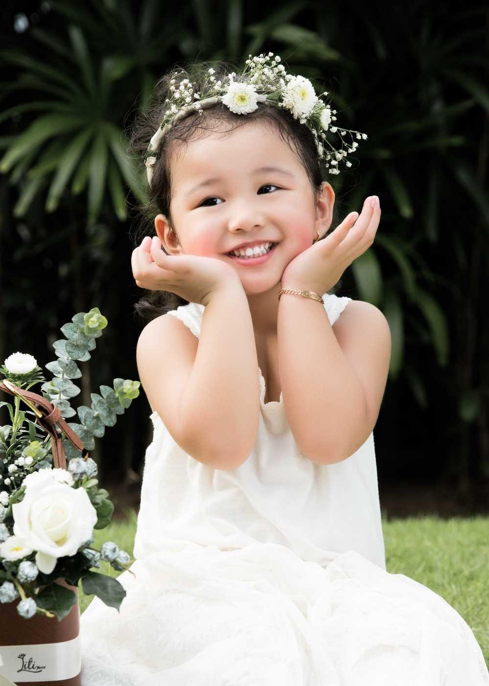 Jennifer Pham tang can 'chong mat' o thang thu 7 thai ky hinh anh 5