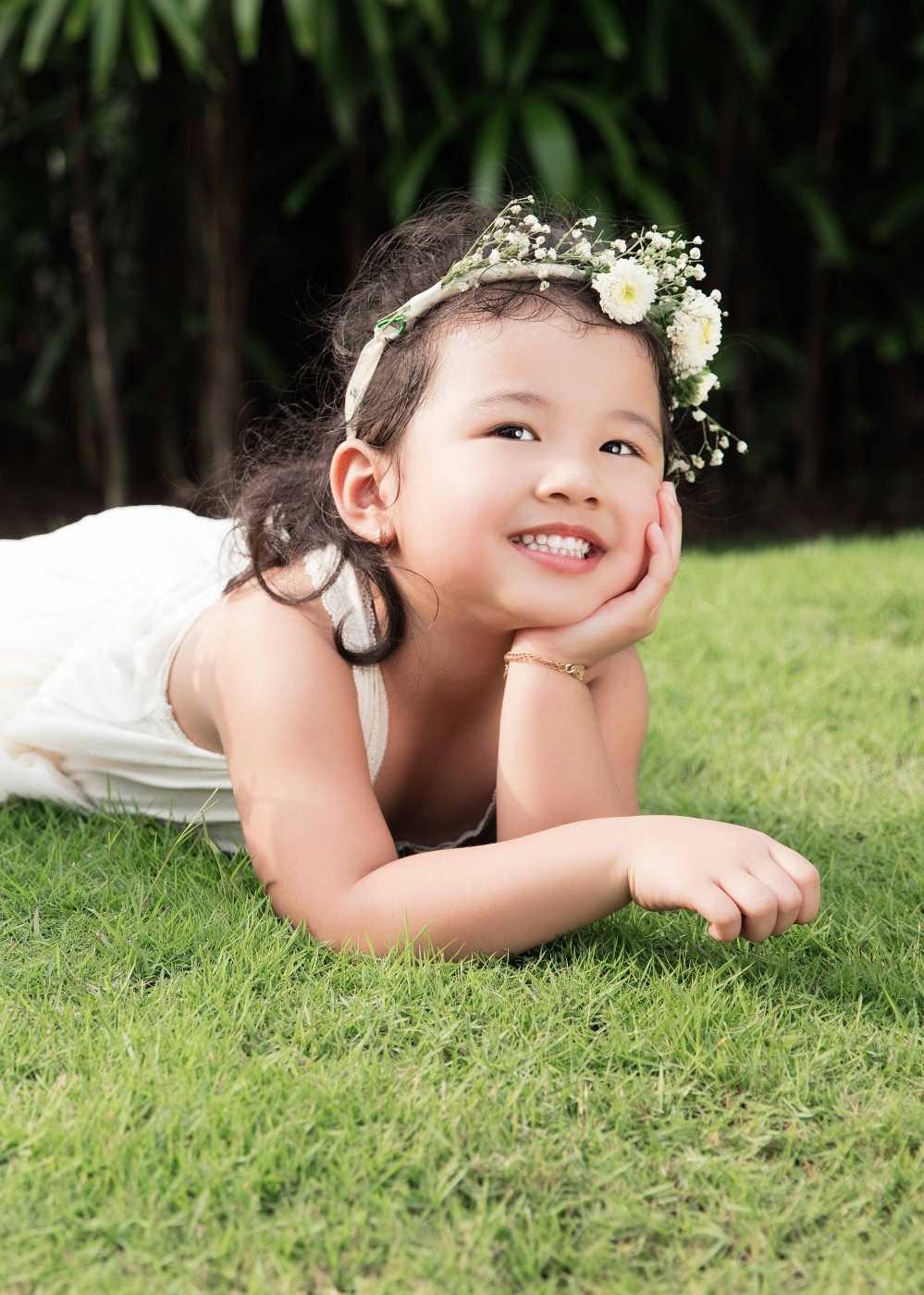 Jennifer Pham tang can 'chong mat' o thang thu 7 thai ky hinh anh 6
