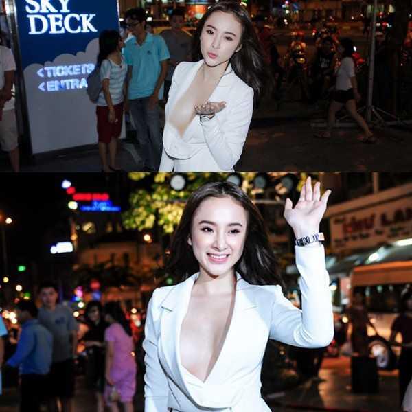 Trinh do 'lam lo' tao scandal ngay cang 'chuyen nghiep' cua Angela Phuong Trinh hinh anh 1