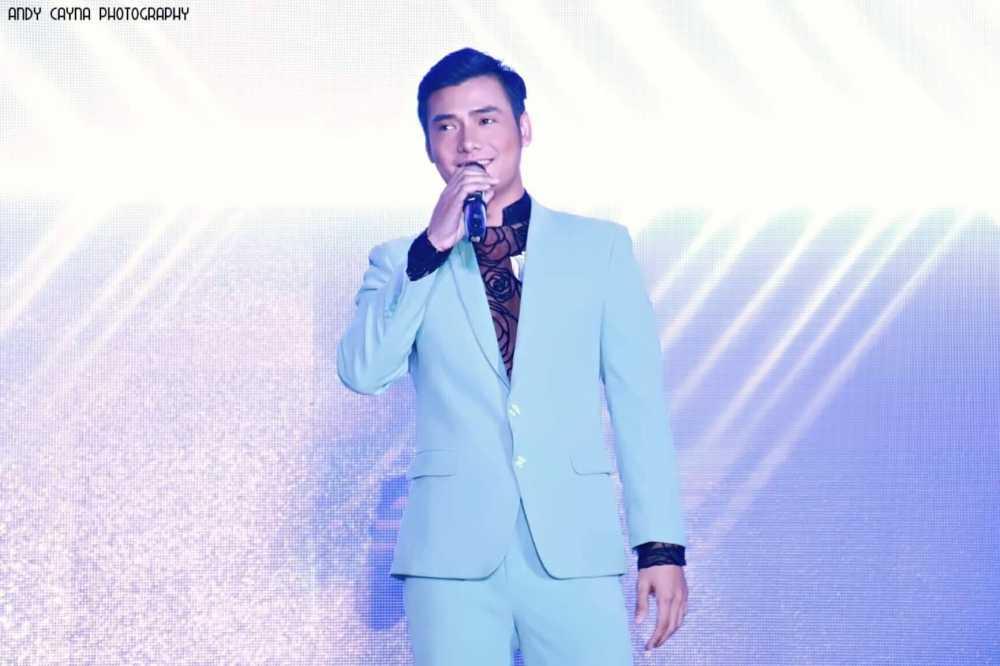 Pham Xuan Hien dang quang Nam vuong Moi truong The gioi 2016 hinh anh 2