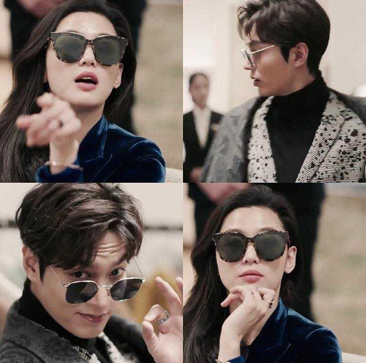 Huyen thoai bien xanh tap 9: Nu hon chinh thuc dau tien cua Joon Jae - Shim Chung hinh anh 5