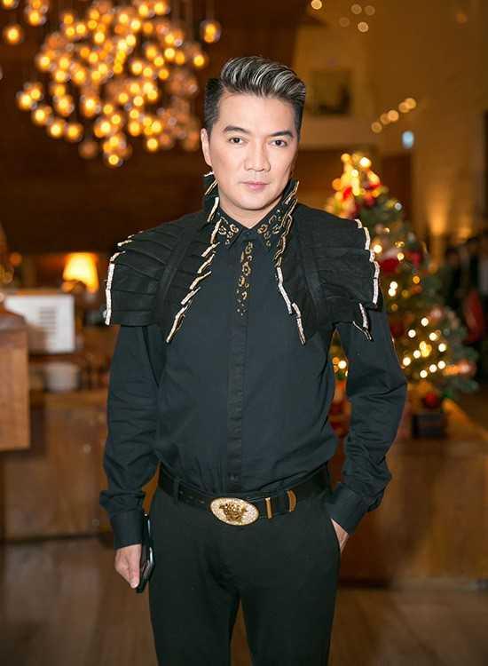 Dam Vinh Hung: 'Le ra nam nay Giang sinh cua toi se vui lam, nhung ma...' hinh anh 4