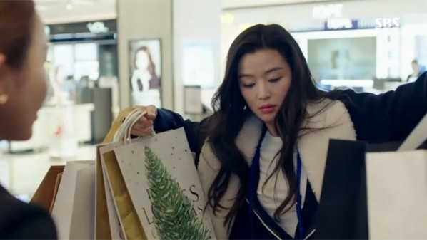 Huyen thoai bien xanh tap 11: Vua nhan con nuoi voi Shim Chung, Joon Jae da vuong vong lao ly hinh anh 1