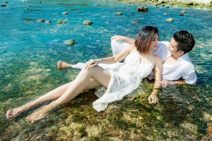 Tran Thanh - Hari Won lot top dam cuoi 'hot' nhat 2016 hinh anh 1