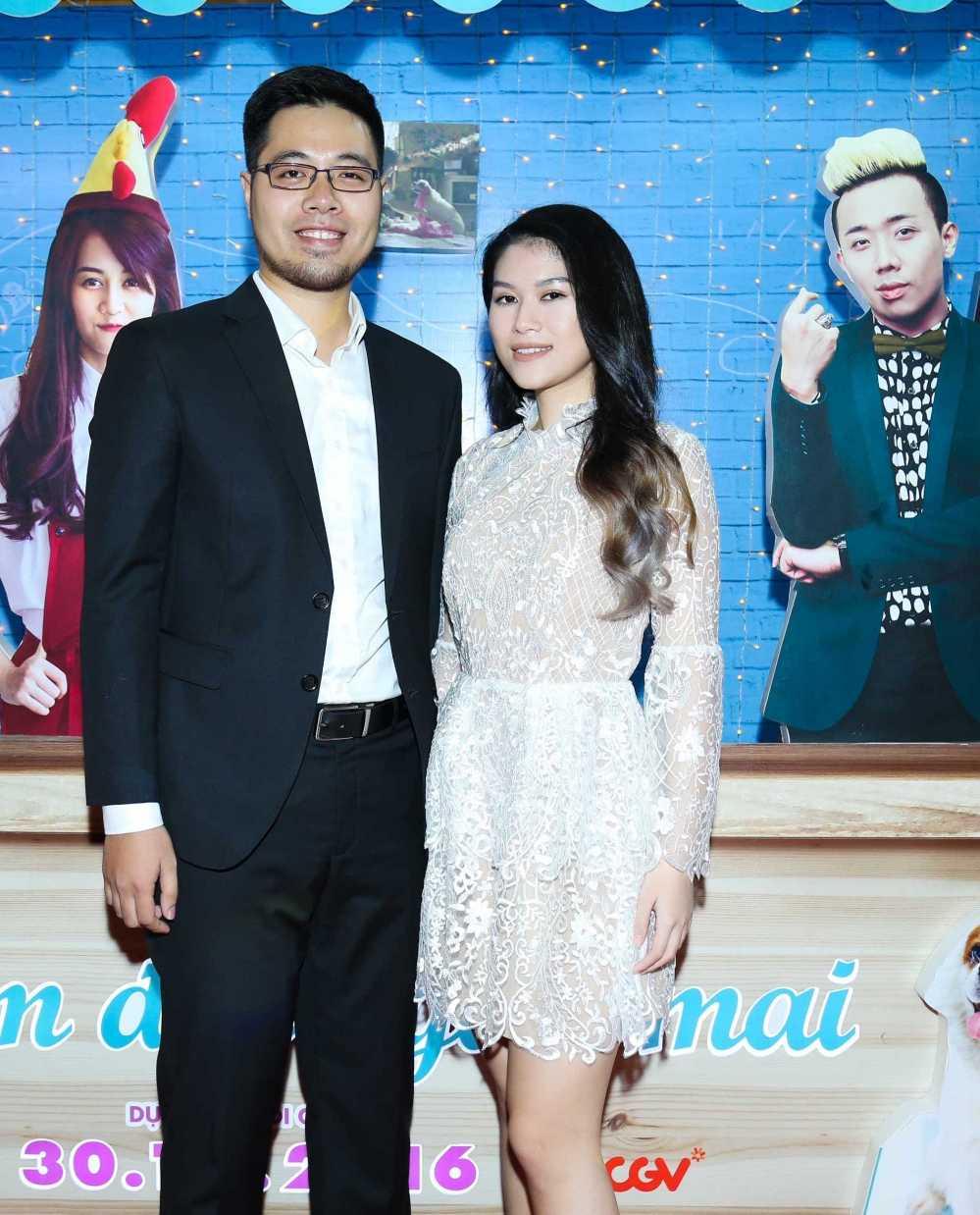 Tran Thanh mac loi trang diem dam hon Hari Won hinh anh 10