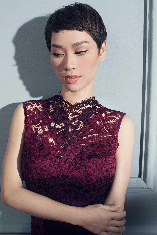Tra My Idol tao bao khoe duong cong sexy hinh anh 3