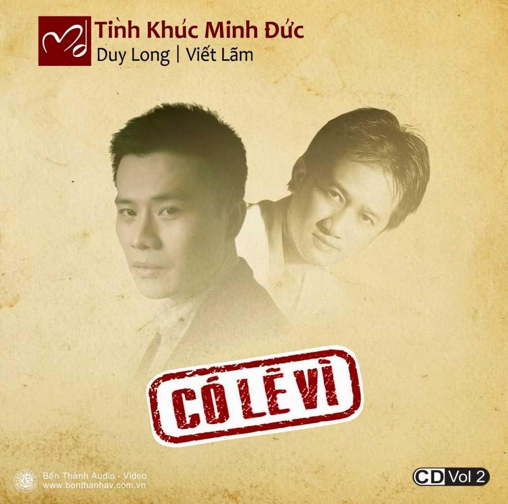 Bac si - nhac si Minh Duc phat hanh album vi tre em ngheo hoc gioi hinh anh 1