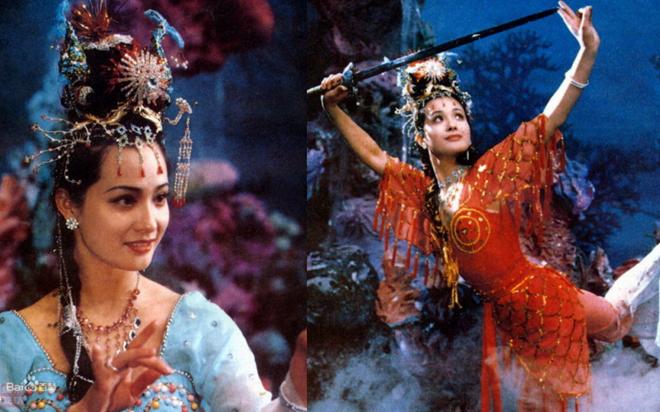 My nhan 'Tay du ky 1986': Giau kech xu, dong phim chi vi vui hinh anh 1