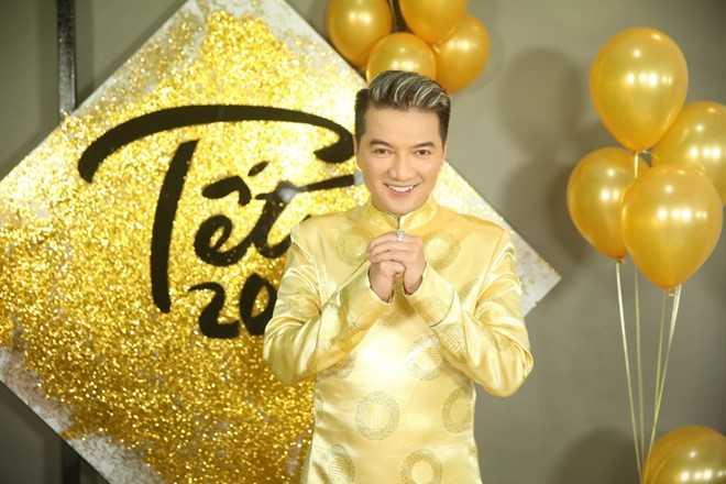 Dam Vinh Hung: 'Toi khong the song thieu Duong Trieu Vu' hinh anh 1