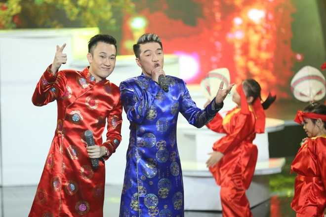 Dam Vinh Hung: 'Toi khong the song thieu Duong Trieu Vu' hinh anh 2