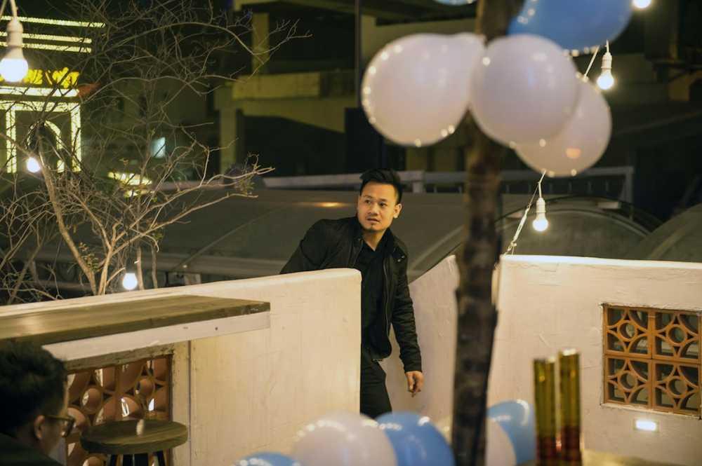 'Yeu nu hang hieu' Vu Hanh Nguyen bi mat lam sinh nhat cho 'nguoi tinh tin don' hinh anh 1