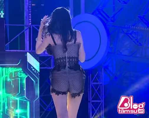 Nhung chieu tao scandal 'danh bong' ten tuoi cua Thuy Tien hinh anh 8