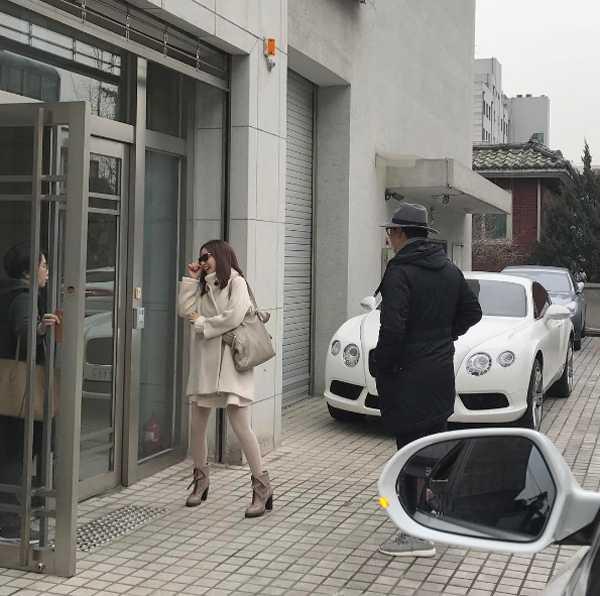 'Vo chong son' Bi Rain, Kim Tae Hee sam noi that cho to am hinh anh 1