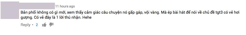 MV dong tinh cua Duc Tuan bi cong dong LGBT phan ung du doi hinh anh 6
