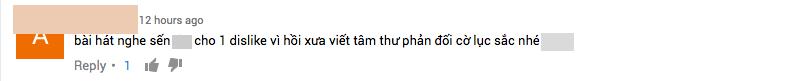MV dong tinh cua Duc Tuan bi cong dong LGBT phan ung du doi hinh anh 5