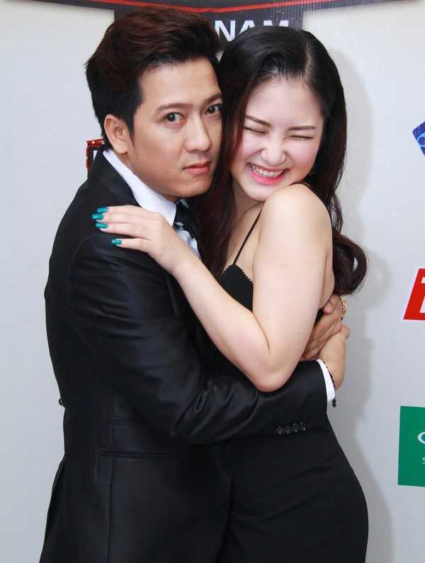 Nhung lan Truong Giang khien dong nghiep nu boi roi vi 'so thich' om hon ky la hinh anh 6