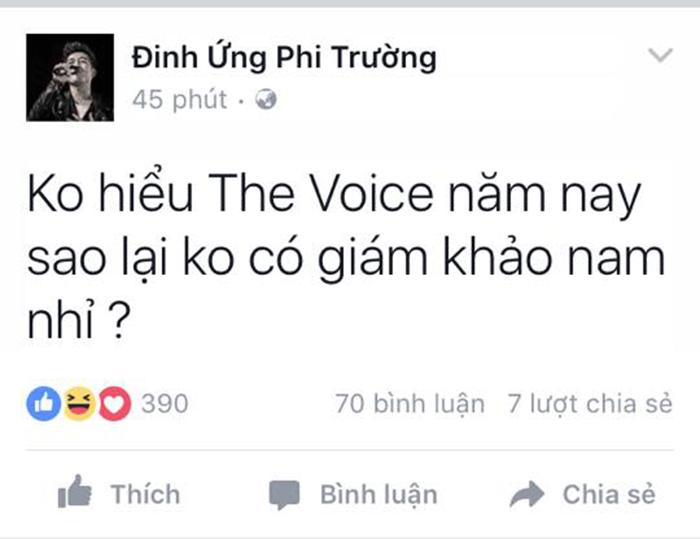 'Da xoay' gioi tinh cua Noo Phuoc Thinh, Dinh Ung Phi Truong bi 'nem da' du doi hinh anh 1