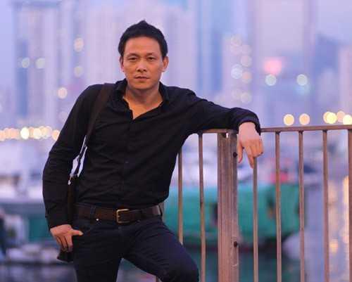 Dao dien Ngo Quang Hai: Nha lam phim Viet noi xau, to cao nhau nhu hang tom hang ca hinh anh 3