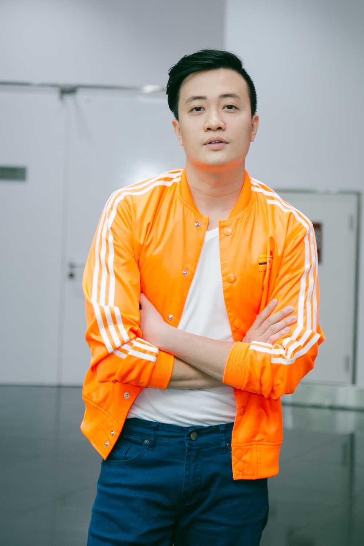 Vu Ngoc Dang: Phan 2 cua 'Hot boy noi loan' se du doi, khoc liet hon nhieu hinh anh 1