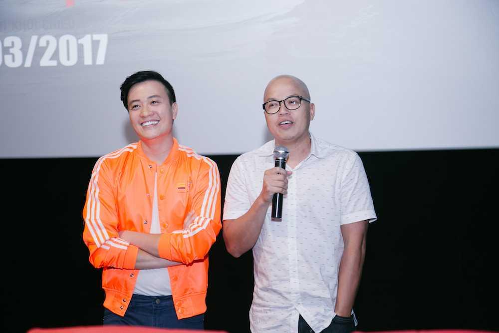 Vu Ngoc Dang: Phan 2 cua 'Hot boy noi loan' se du doi, khoc liet hon nhieu hinh anh 2