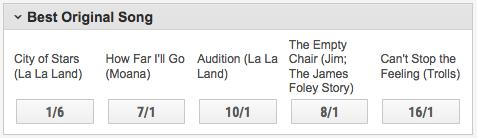 Truc tiep le trao giai Oscar 2017: 'La La Land' co lam nen lich su? hinh anh 8